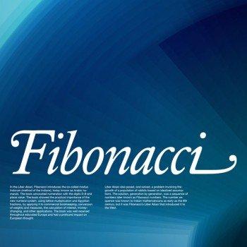 fibonacci poster