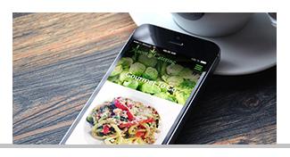 mobile web design ct
