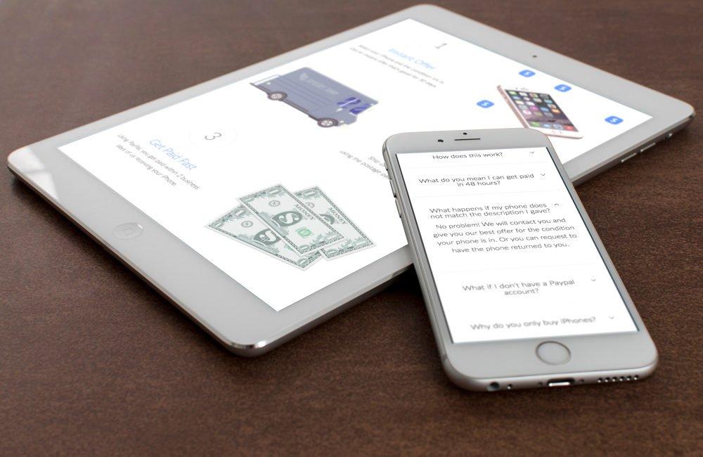 EZsellmyphone-Iphone&Ipad