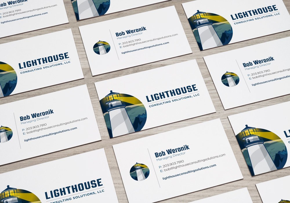 Lighthouse Consulting Solutions | Web Design CT | Website Design ...